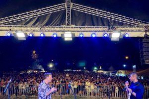 Hari Mata Hari održao u Bugarskoj nezapamćeni koncert