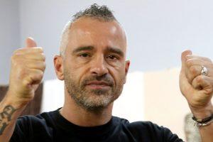 Eros Ramacoti sledećeg septembra u Beogradu