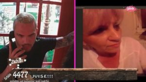 Jasmina Čolak: Zerina ima jezik ko čarapin početak!