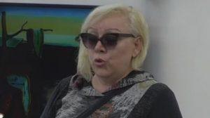 Zorica je diskvalifikovana zbog sramnih reči upućenih Miljaninom sinu Željku