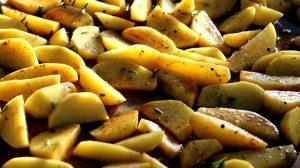 RECEPT DANA: Pekarski krompir!