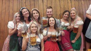 Počeo je 185. Oktoberfest
