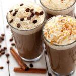 Frappe-najbolja ledena kafa za tople dane