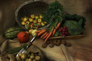 Jednostavan trik da produžite svežinu voća i povrća