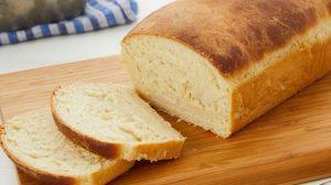 RECEPT DANA: Hleb sa krompirom