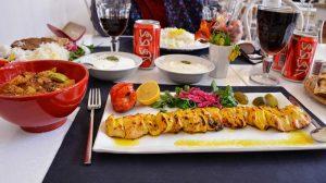 Iranska kuhinja i njihova najpoznatija jela