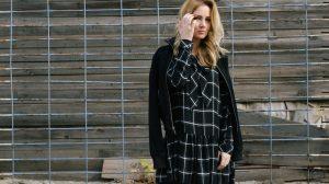 Na ulicama glavnog grada, ove jeseni, viđaćemo dva modela haljina