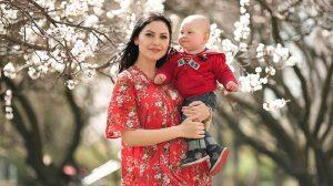 Sve mame će se prepoznati u ovim zabavnim ilustracijama koje prikazuju težu stranu majčinstva