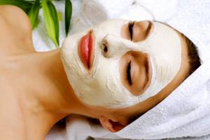 Uz pomoć biljaka i povrća postignite efekat blistave kože lica
