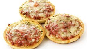 Preukusne, spremaju se brzo-mini pice od ludog testa