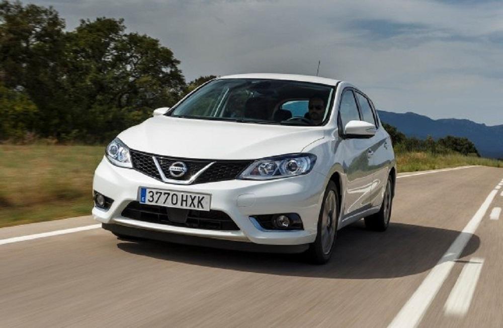 """Nissan-ova """"golf"""" klasa se povlači iz Evrope"""