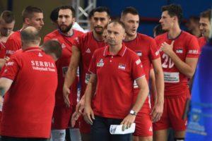Grbić posle trijumfa nad Tunisom: Izgledalo je kao da momci igraju sa rancem od 15 kilograma na leđima