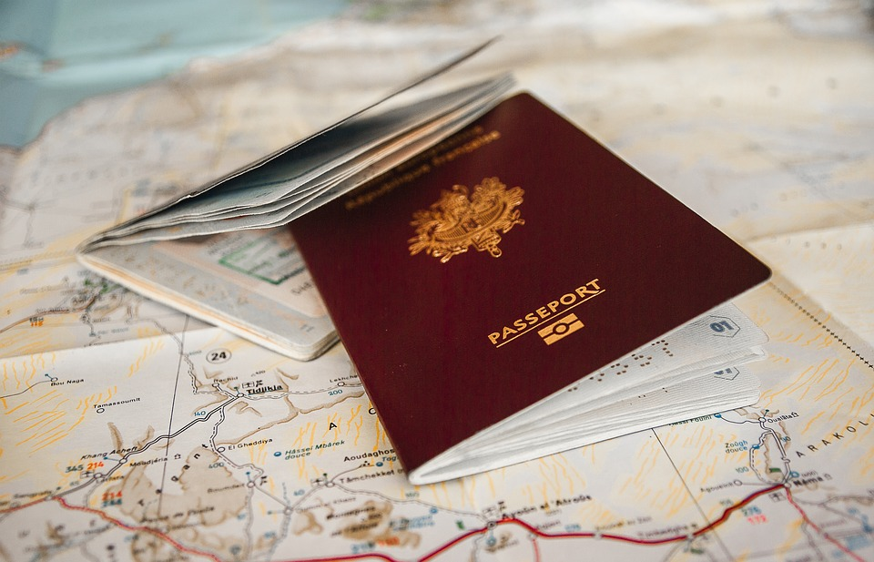 Zemlje čiji pasoš možete legalno da kupite
