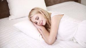 Pred spavanje pomešajte ova dva sastojka i probudićete se sveži i naspavani