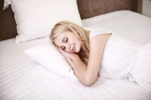 Jačajte mišiće i sagorevajte masti dok spavate!