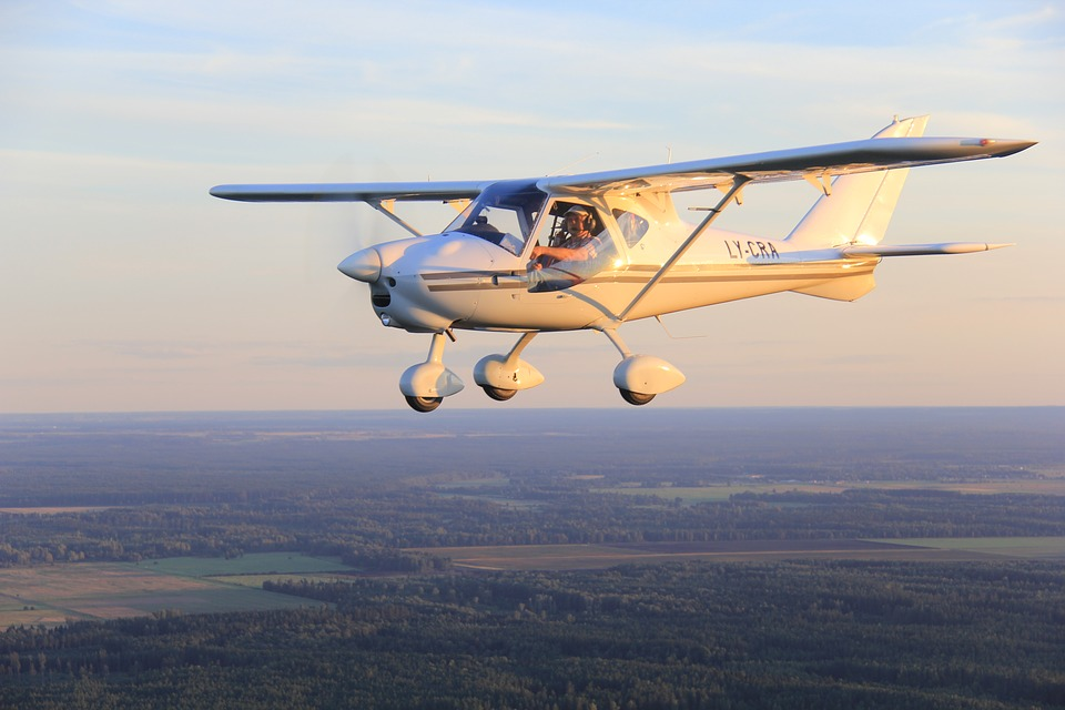 Šta ako vam neko kaže da let traje 53 sekunde? Ovo su ubedljivo najkraći letovi na svetu!