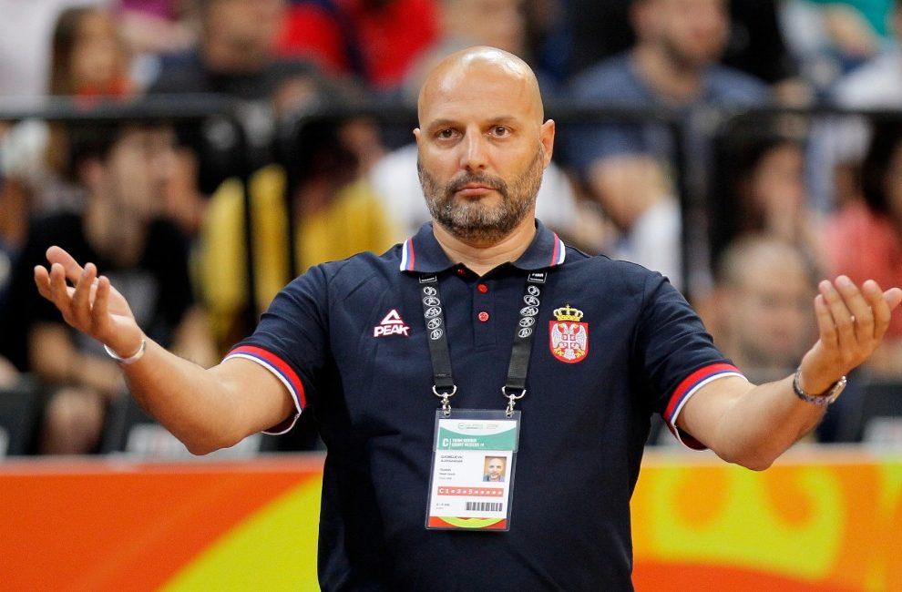 POBEDA ĐORĐEVIĆA NA DEBIJU, I TO KAKVA! Virtus UGAZIO Le Man i plasirao se u četvrtfinale Lige šampiona