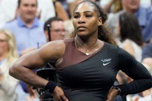 Serena pravila haos, vikala na sudiju, plakala, tvrdila da nije varala; Muratoglu priznao: Dao sam joj savet