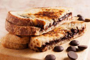 I čokoladno i pohovano: Slatki sendviči da se raspametite