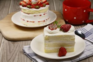 Recept dana: Brza-brza torta