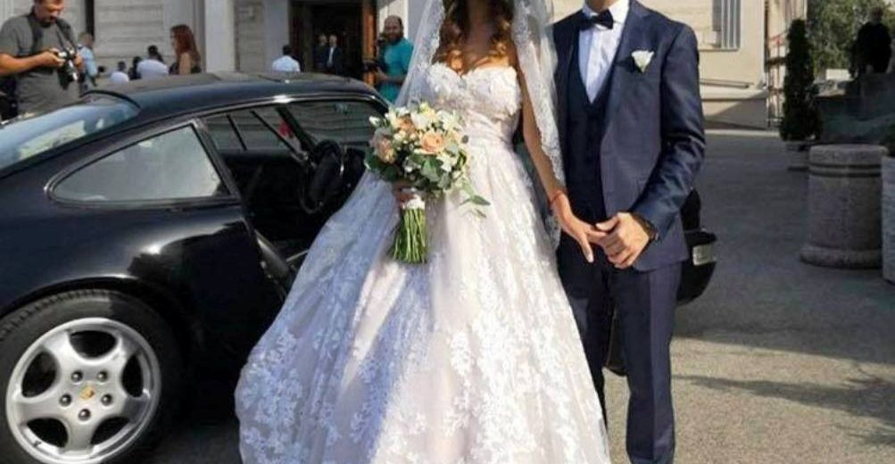Oženio se učesnik Zvezda Granda Stevan Anđelković