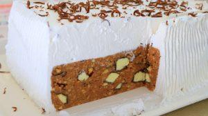 Brza torta sa čokoladnim bananicama gotova za 15 minuta!