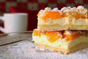 Volite voćni kolač? Da li ste probali prevrnuti?