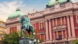Narodni muzej dobio stohiljaditog posetioca