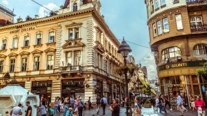 Lonely Planet: Beograd nije poznat po svojoj lepoti, ali jeste po...