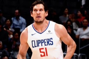 Igrali Klipersi i San Antonio, a Grega Popoviča oduševio - BOBAN MARJANOVIĆ! /VIDEO/