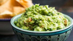 Napravite umak koji je IMPERATIV u MEKSIČKOJ kuhinji