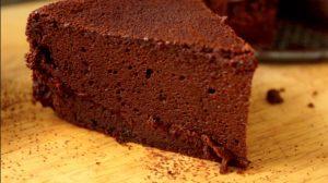 Kolač torta sa eurokremom bez brašna