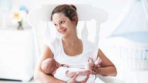 U skandinavskim zemljama, majke u 90 posto slučajeva doje svoju decu, da li je to slučaj i u Srbiji ?!