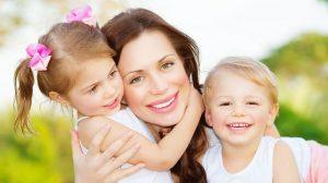 Naučite decu kako da prepuznaju one koji žele da im naude i kome treba da se obrate za pomoć