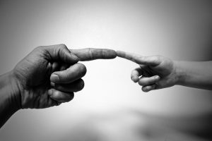 Ruke otkrivaju raspoloženje