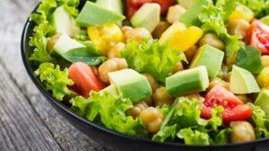 RECEPT DANA: Salata sa avokadom