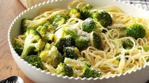 RECEPT DANA: Makarone sa brokolijem