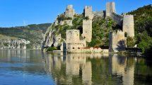 Turistima će uskoro biti dostupna jedna od najlepših tvrđava u Srbiji