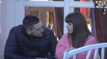 Di-džej je toliko zaljubljen u Miljanu, da je spreman i da prihvati njenog sina