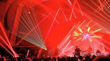 BRIT FLOYD najbolji svetski Pink Floyd tribjut bend 13. novembra u Beogradu