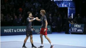 """""""Đoković i Nadal su jeftiniji, ali ne pune stadione kao Federer"""""""