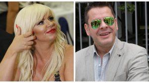 Nakon brutalnih prozivki, na aerodromu su se sreli Dara i Georgijev...bilo je strašno. Pevačica pretila policijom