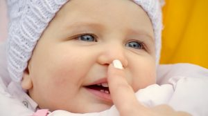 Važne stvari kod prehlade kod beba i kod zapušenog nosa
