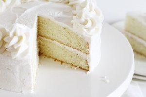 Bela torta – desert koji će vas oduševiti