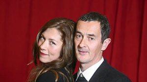 Branka Katić je zbog svog muža napustila Srbiju i sa njim je u braku već 18 godina. Pogledajte ko je osvojio srce naše glumice