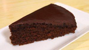 Slatkiš bez jaja, mleka i putera, ali je sa čokoladom