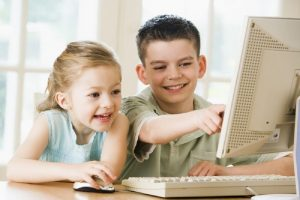 Četvorogodišnjaci-šta sve mogu i znaju