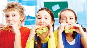 Ove namirnice bogate kalcijumom treba da budu neizbežne u ishrani dece