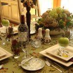 Kako odabrati pravu dekoraciju stola za slavu