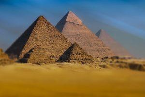 Novo arheološko otkriće objašnjava način izgradnje piramida? VIDEO